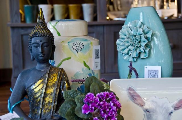 Buddha_Vases