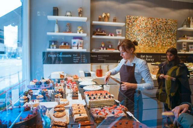 BakeryService