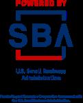 SBA PoweredBy with statement