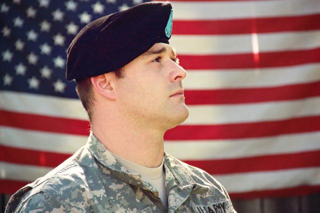 SoldierFlag